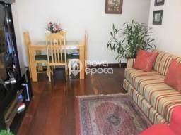 Título do anúncio: Apartamento à venda com 1 dormitórios em Engenho novo, Rio de janeiro cod:ME1AP26966