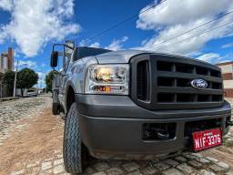FORD F-4000 4x4
