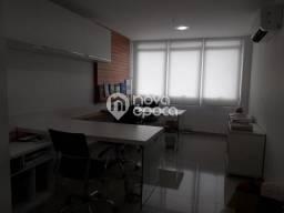 Escritório à venda em Tijuca, Rio de janeiro cod:SP0SL42379