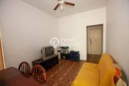 Apartamento à venda com 1 dormitórios em Centro, Rio de janeiro cod:FL1AP34148