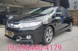 Honda City City 1.5 Lx 16v Flex 4p Aut