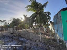 Terreno na praia de Barra de Sirinhaém
