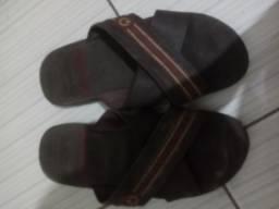 Sandália cartago tamanho 43