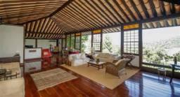 Casa à venda com 4 dormitórios em Gávea, Rio de janeiro cod:819642