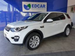 Land Rover Discovery Sport - 2015/2016 2.2 16V SD4 Turbo Diesel Se 4P Aut.
