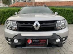 Renault duster oroch 2019 2.0 16v hi-flex dynamique automÁtico - 2019