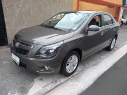 COBALT 2014/2015 1.8 MPFI LTZ 8V FLEX 4P AUTOMÁTICO - 2015
