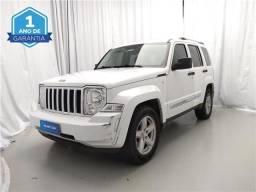 Jeep Cherokee 3.7 limited 4x4 v6 12v gasolina 4p automático - 2012
