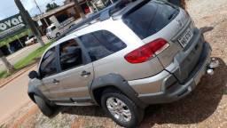 Fiat palio em perfeito estado - 2012