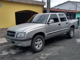 Pick-UP GM S10 cabine dupla 2005 / 2005 - 2005