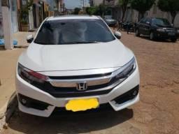 Honda Civic touring - 2018