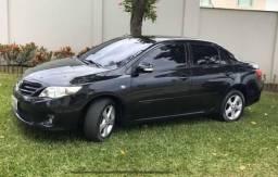 Toyota Corolla 2.0 XEI 16V Flex 4P automatico - 2012
