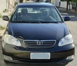Corolla Xei Aut 2006/2006 Completo!!! - 2006