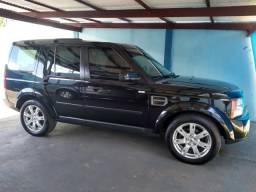 Land Rover/ diesel - 2009