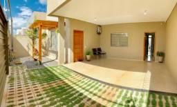 Casa no Jardim Paraiso em Luís Eduardo Magalhães