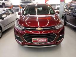 Chevrolet Tracker 1.4 16v Turbo Ltz - 2017