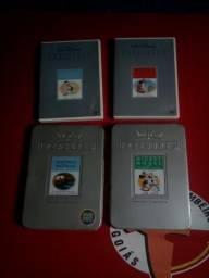DVDs clássicos