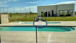 Terreno à venda no Residencial Barcelona Araçatuba