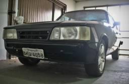 Opala Diplomata 4.1, 6 cilindros, 1988 - 1988