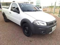 Fiat Strada Working 1.4 CS - 2015