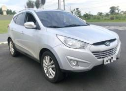 Hyundai IX35 2012 flex aceita financiamento - 2012