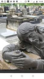 Jazigo perpétuo cemitério do Caju, Campos do Goytacazes