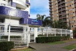 Apartamento para alugar com 1 dormitórios em Bosque da saúde, Cuiabá cod:CID1264
