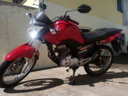 Vendo Moto Honda Cg fan 150cc/2014 - 2014