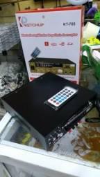 Módulo amplificador de 500w