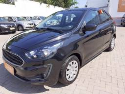 FORD KA 2019/2019 1.0 TI-VCT SE 12V FLEX 4P MANUAL - 2019