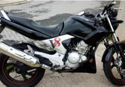 Yamaha fazer 250 cod 0012 - 2008