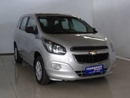 Chevrolet Spin Lt 1.8 8v (3099) - 2016