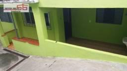 Casa com 3 dormitórios para alugar, 100 m² por R$ 1.800,00/mês - Vila Carbone - São Paulo/