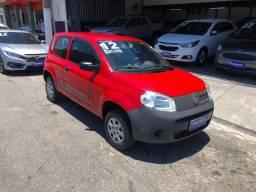 Uno Vivace - 2012 - 2012