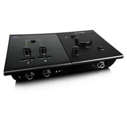 Placa de Som M-Audio C400 Perfeita