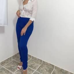 Calça Bic [cintura média]