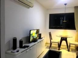 Apartamento 1 quarto mobiliado para alugar 1.950 inf: