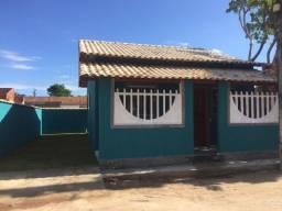 K-32: Casa com 2 quartos Pronta entrega, no Centro por R$ 135.000 - Unamar - Cabo Frio/RJ