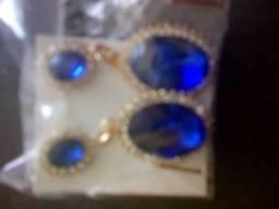 Lindas bijuterias,fabricaçao própria, usado comprar usado  Piracicaba