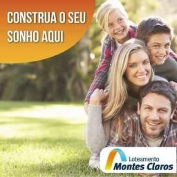Loteamento Residencial Montes claros ( Goiânia. Goias )