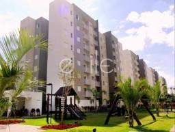 Apartamento à venda com 3 dormitórios em Morumbi, Paulínia cod:AP006854
