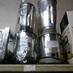 Liquidificador comercial a partir de 2 e 4lts