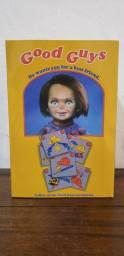 Boneco Action Figure Chucky Brinquedo assassino