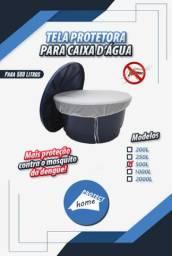 TELA PROTETORA PARA CAIXA D'ÁGUA de 500L