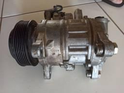 Compressor ar condicionado BMW 320i/328i turbo