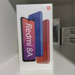 URGENTE// Redmi 8A 64  da Xiaomi!!Novo lacrado com garantia e entrega imediata