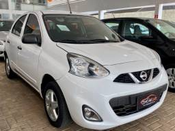 Nissan March 1.0 S Completo