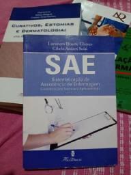 Livro SAE por 50%