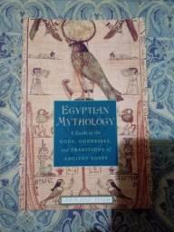 Egyptian Mythology - Geraldine Pinch, Frete Grátis