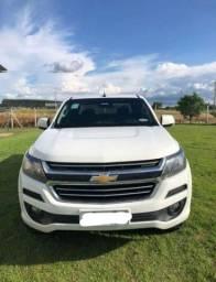 Chevrolet S10 2.5 Lt Cab. Dupla 4x2 (parcelamos)